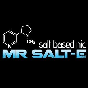 Mr. Salt-E