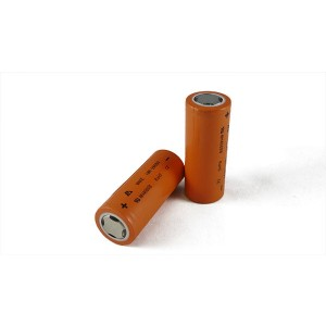 Efest MNKE 20A 26650 Li-Mn Battery 3500 mAh - 2 Pack