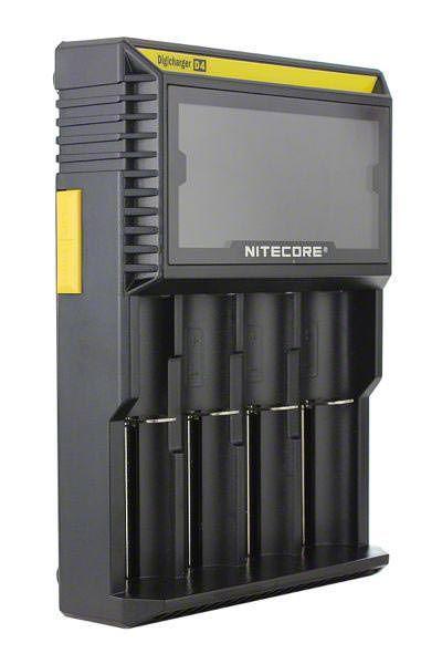 Nitecore D4 Digicharger