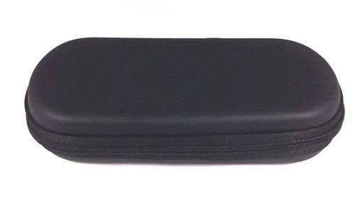 Zipper Case - Black