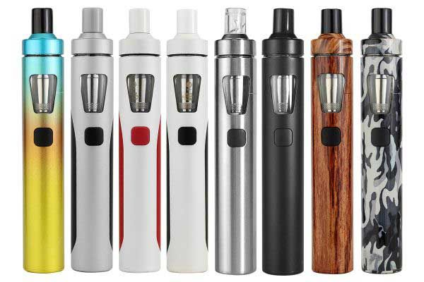 Joyetech eGo AIO Vape Pen Starter Kit Colors