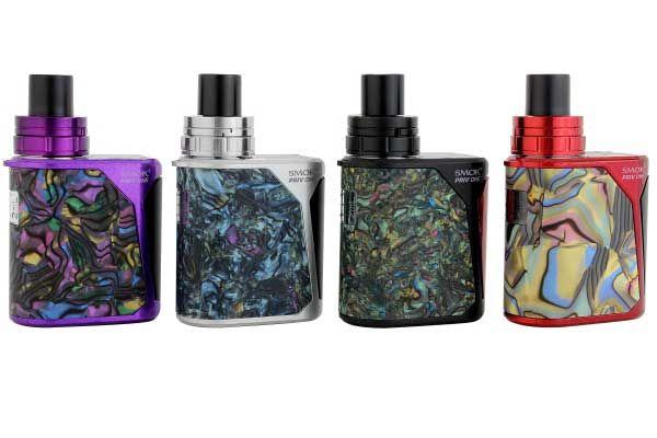 Smok Priv One Kit Colors