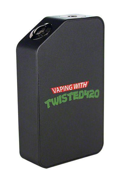 WOTOFO Twisted Tripple Box Mod