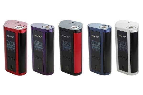 Smok GX2/4 Mod