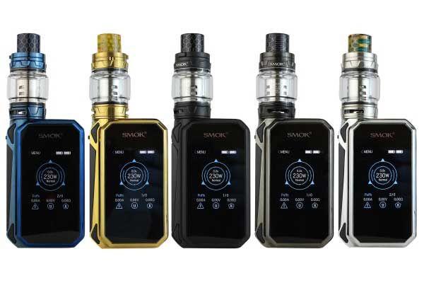 Smok G-Priv Luxe Kit