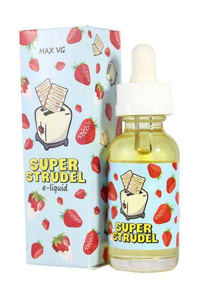 Beard Vape Co. Super Strudel