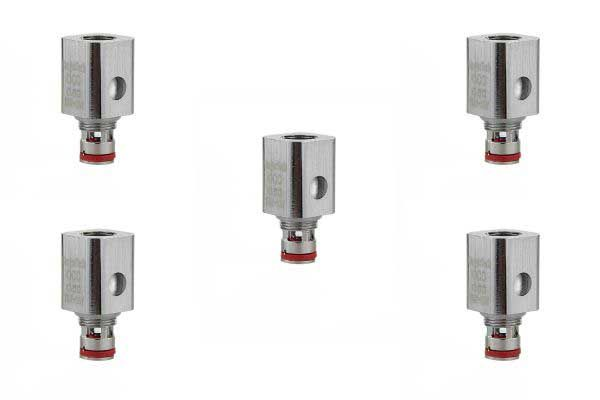 Kanger OCC Subtank Vertical Coil Replacement coil - 5 Pack