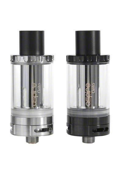 Aspire Cleito Sub Ohm Tank colors