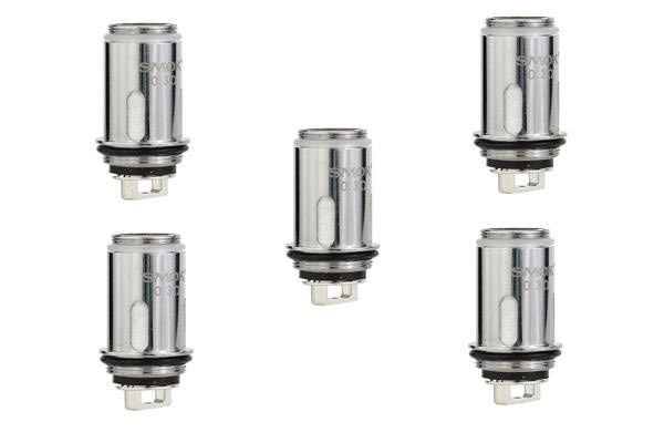 Smok Vape Pen 22 Replacement Coil - 5 Pack