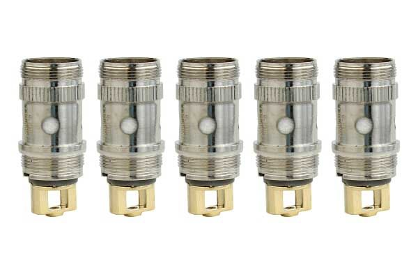 Katady Orochi Mini TC Kanthal Replacement Coil - 5 Pack
