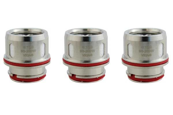 Vaporesso GTM-8 Coil - 3 Pack