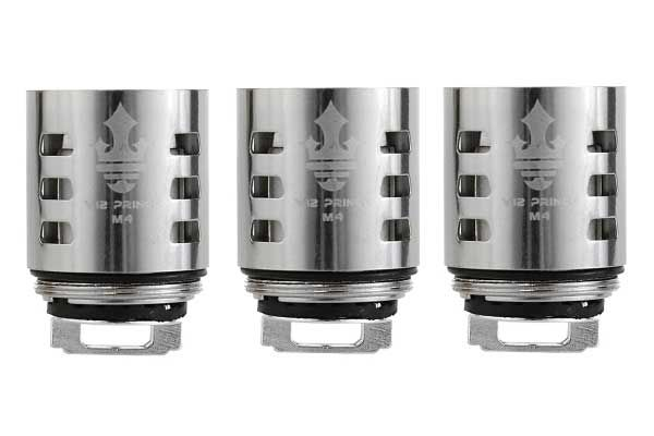 Smok TFV12 Prince M4 Replacement Coil - 3 Pack