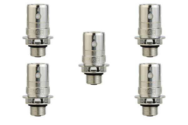 Innokin Zenith Replacement Coils - 5 Pack