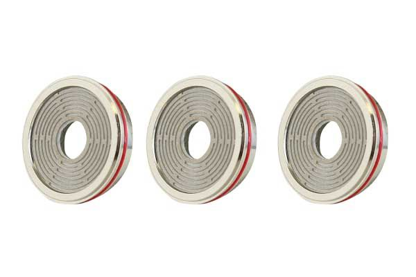 Aspire Revvo Replacement Coil - 3 Pack