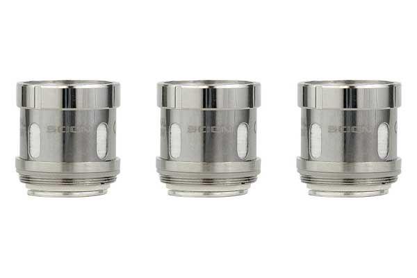 Innokin Scion II Plexus Kanthal Mesh Replacement Coil - 3 Pack