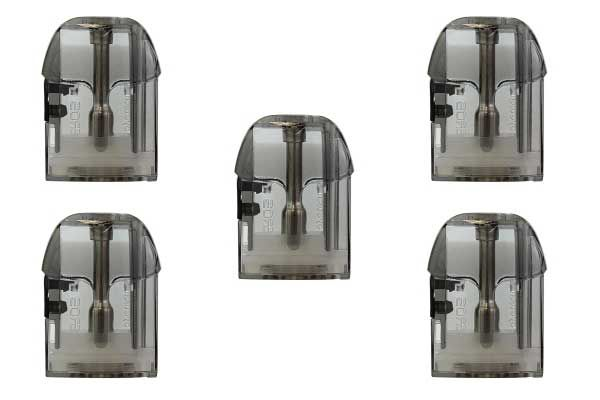 Joyetech Teros Refillable Pod - 5 Pack