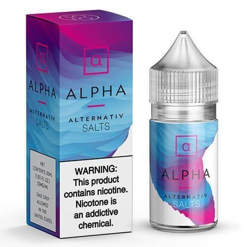 Alternativ Salts Alpha