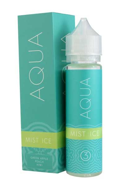 Aqua Mist Ice