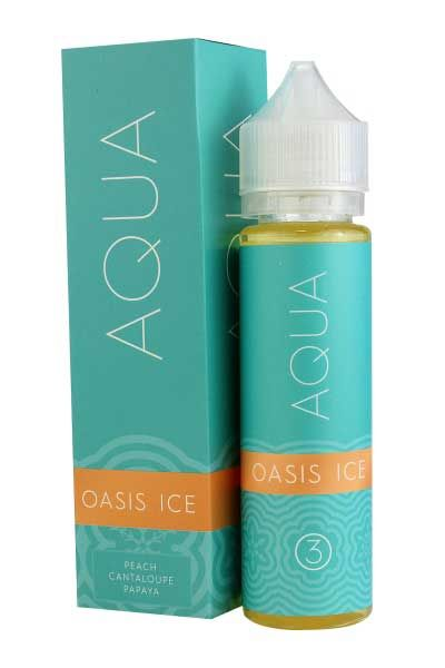 Aqua Oasis Ice