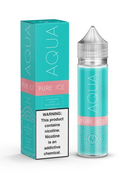 Aqua Pure Ice
