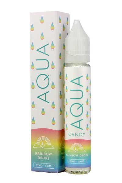 Aqua Salts Rainbow Drops