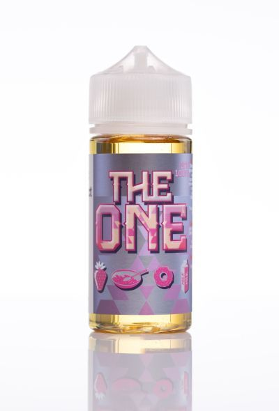 The One by Beard Vape