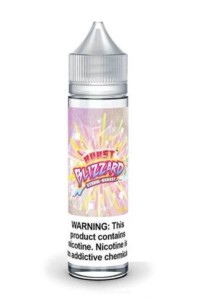 Blizzard Straw Brrrst
