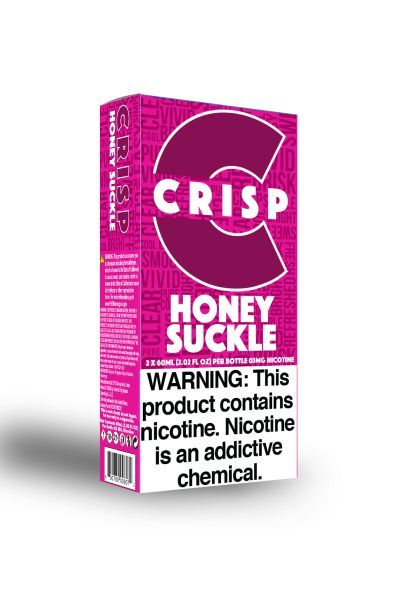 Crisp Honey Suckle - 2 Pack