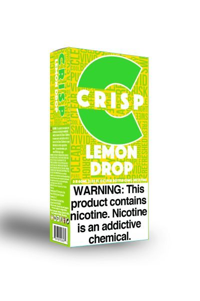 Crisp Lemon Drop - 2 Pack