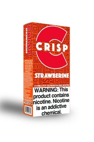 Crisp Strawbarine - 2 Pack
