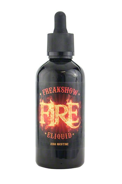 Freak Show Fire