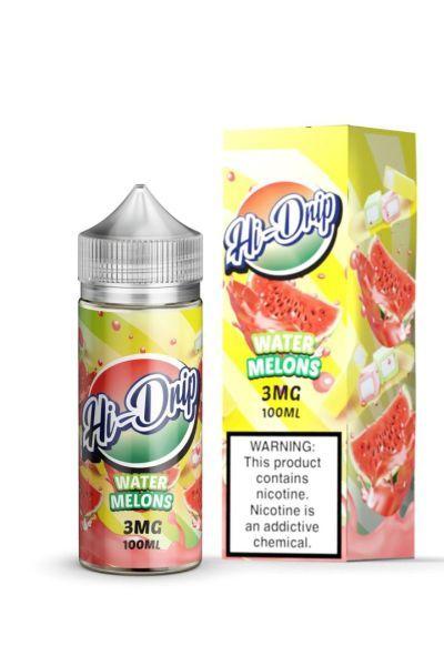 Hi-Drip Water Melons