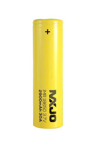 MXJO 18650 2900 mAh 30A Battery