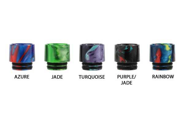 VooPoo UFORCE Resin Drip Tip