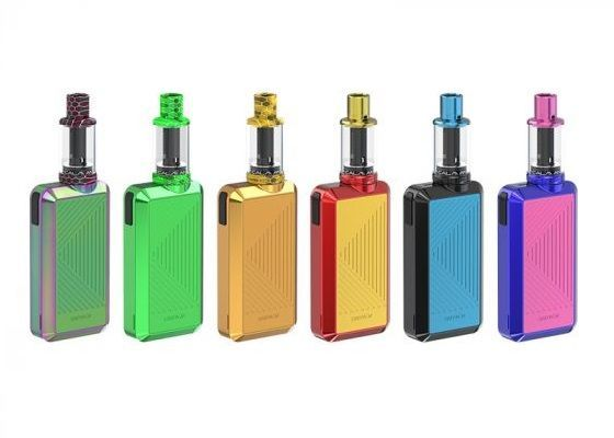 Joyetech Batpack Starter Kit with AA Batteries Included