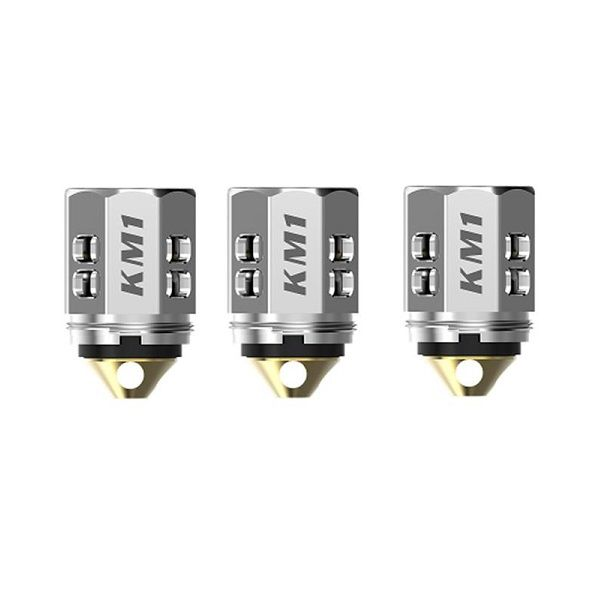 Ijoy KM1 Mesh Replacement Coil - 3 Pack - 0.20 ohm