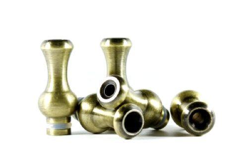 510 Big Ming Drip Tip - Brass