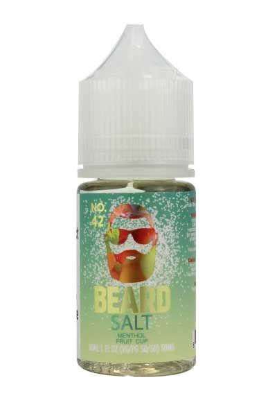 Beard Salts No. 42
