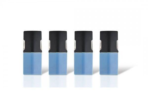 Phix/INFZN Flavor Pod Blue Raspberry - 4 Pack