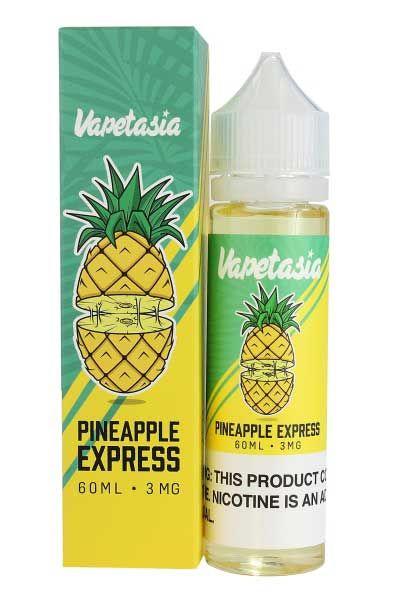 Vapetasia Pineapple Express