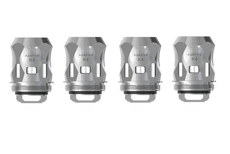 Smok TFV8 Baby V2 K4 Replacement Coil - 3 pack