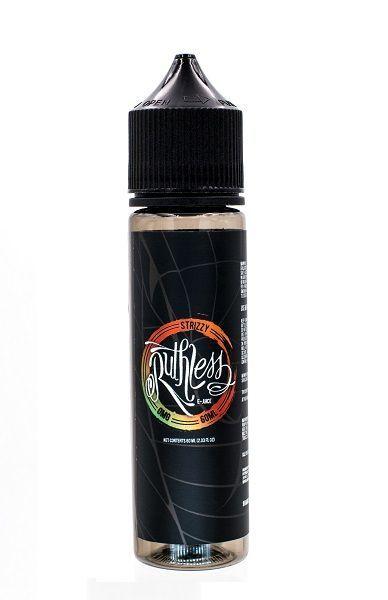 Strizzy E-Juice by Ruthless Vapor E-liquids