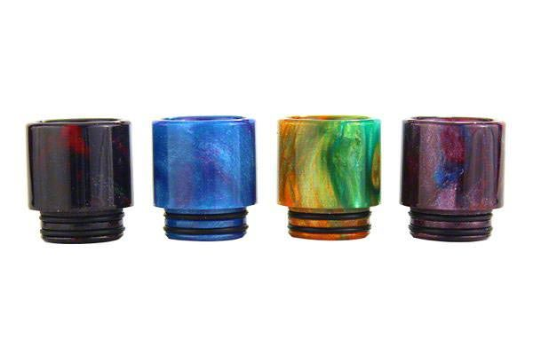 TFV8 TFV12 Style Resin Drip Tip