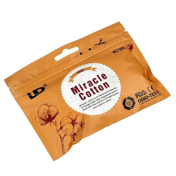 UD Miracle Cotton - 12 Strip Pack