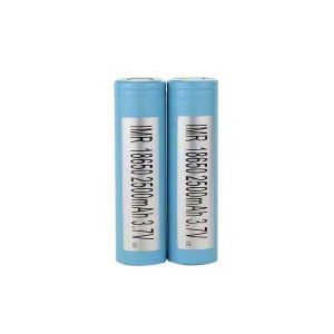 Samsung 25R Batteries