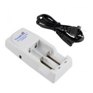 Trustfire Multifunctional Charger White