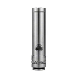 Chillum Tantra Mechanical Mod Made in the USA Front