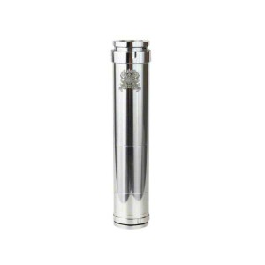 Tyrant Mechanical Mod - Silver Mod