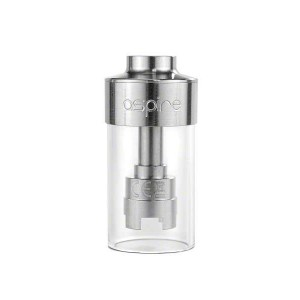 Atlantis Tank Replacement Glass - 5mL