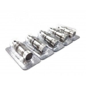 Aspire Nautilus Replacement Heads 5 Pack Coils